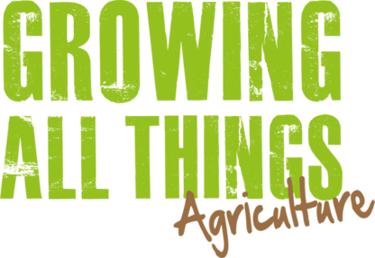 growing all things logo