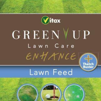 vitax green up lawn care enhance
