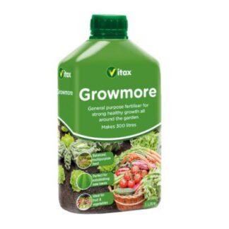 vitax growmore liquid fertiliser