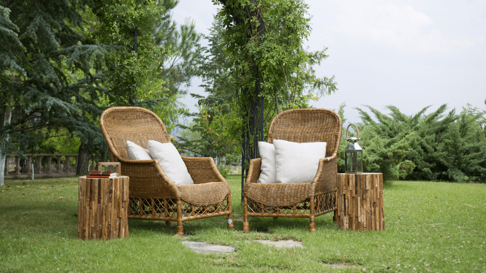 Garden Decorating Tips For This Summer